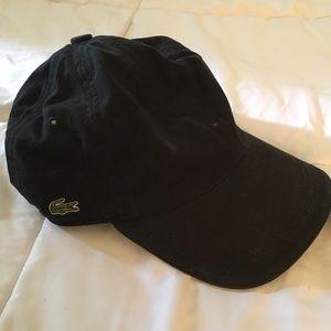 Men's Lacoste hat